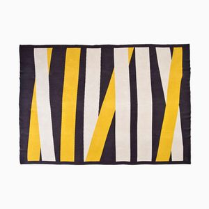 Sticks Blanket by Roberta Licini