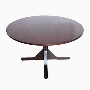 Table de Salle à Manger 522 par Giancarlo Frattini pour Bernini, 1956