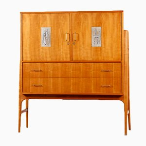Mid-Century Cabinet by Alfred Henderickx for Belform