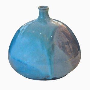 Sandstein Vase von Janne Reckert Cordua, 1960er