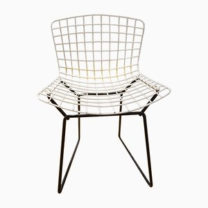 Silla infantil modelo 625 de Harry Bertoia para Knoll International