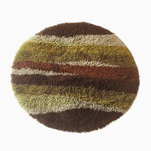 Pop Art Teppich von Desso, 1970er