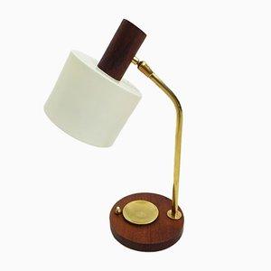 Lámpara de mesa nórdica vintage
