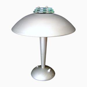 Lámpara de escritorio Art Déco de Berrys, años 30