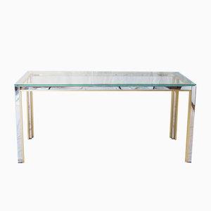 Console Table by Romeo Rega, 1970s