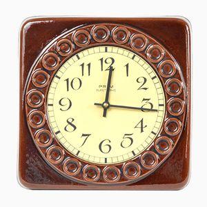 Ceramic Clock from PRIM