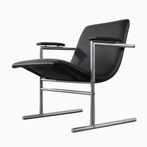 Vintage Oslo Chair by Rudy Verelst for Novalux