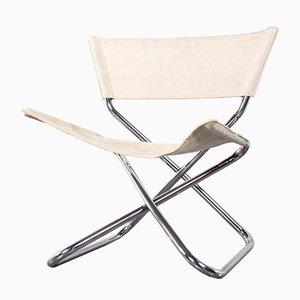 Chaise Basse Z Vintage par Erik Magnussen
