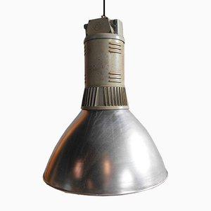 Lampada a sospensione vintage industriale di Elektrosvit