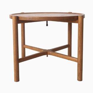 Table PP 35 par Hans J. Wegner pour PP Møbler, 1970s