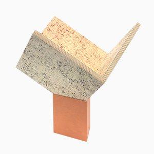 Coupe à Fruit Tile Dust par Merel Karhof