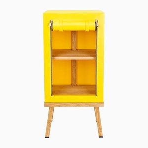 Truecolors Bedside Cabinet by Visser & Meijwaard
