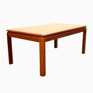 Mesa de centro Mid-Century de madera de G-Plan