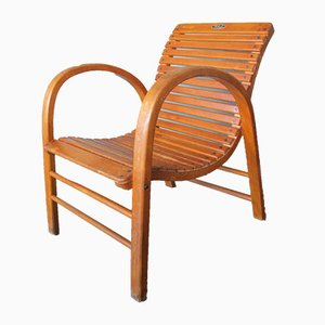 Vintage Children's Lounge Chair from Kibofa