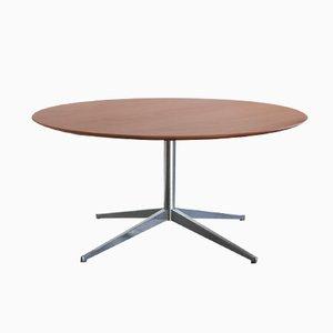 Tavolo da pranzo di Florence Knoll per Knoll, anni '60