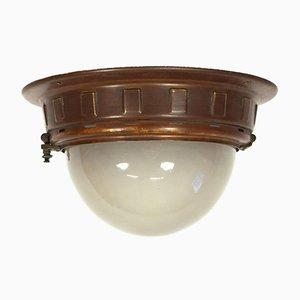 Straßenlampe von Otto Wagner, 1910er