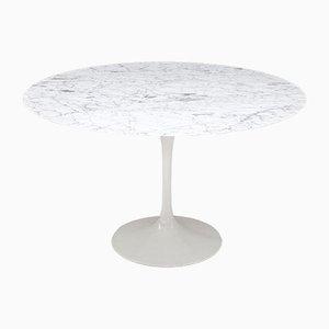 Tavolo Tulip vintage di Eero Saarinen per Knoll