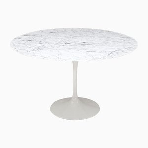 Vintage Tulip Table by Eero Saarinen for Knoll