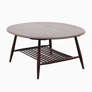 Coffee Table by Lucian Ercolani for Ercol, 1950s