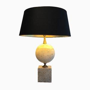 Lampe von Philippe Barbier, 1960er