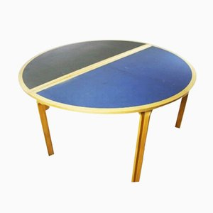 Vintage Danish Table by Magnus Olesen