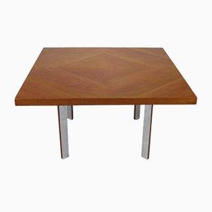 Birnbaumholz Tisch von Gordon Russell, 1970er