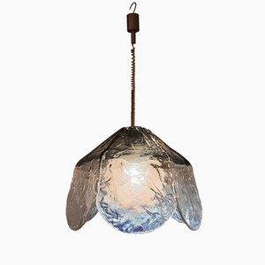 Italian Vintage Pendant Lamp by Carlo Nason, 1970s