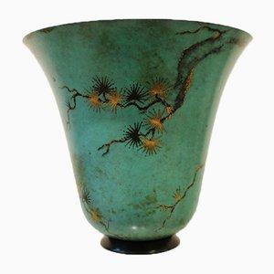 Ikora Vase from WMF, 1950s