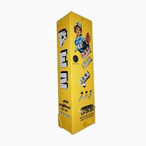 Austrian Pez Vending Machine, 1960s