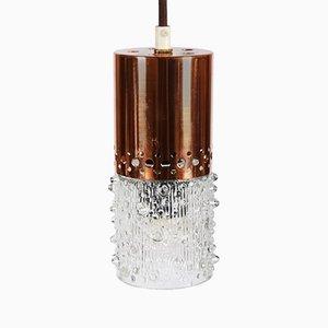 Lampe à Suspension Mid-Century par Kamenicky Senov