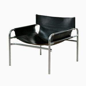 Dutch Model 250 Lounge Chair by Walter Antonis for t'Spectrum, 1970s