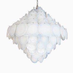 Italienische Vintage Deckenlampe von Vistosi