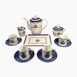 La Maison Venitienne Kaffee Set von Cartier, 1989