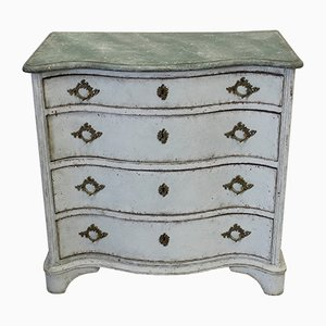 Antique Rococo Chest of Drawers