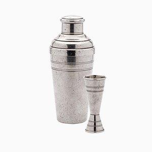 Cobbler Shaker und Messbecher von Eligo