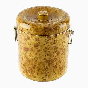 Vintage Ice Bucket, 1960s
