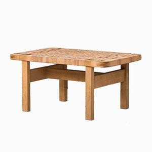 Tavolino di Børge Mogensen per Fredericia Stolefabrik