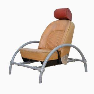 Chaise Rover Vintage par Ron Arad pour OneOff Ltd.