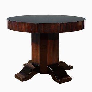 Tavolino grande Art Déco, anni '30