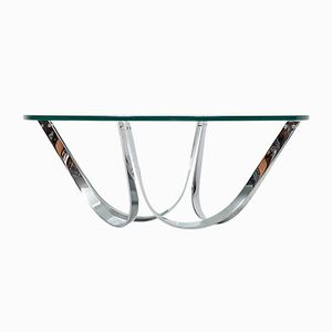 Coffee Table by Roger Sprunger for Dunbar, 1970s