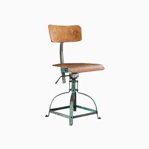 Chaise d'Architecte Studio 204 de Bienaise, 1960