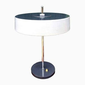 Metal Table Lamp, 1960s