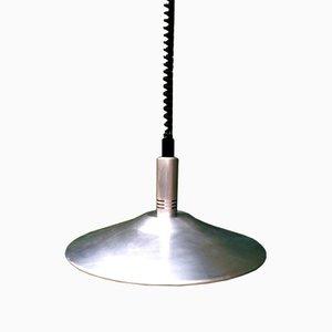 Lámpara colgante de Jo Hammerborg para Fog & Morup, años 70