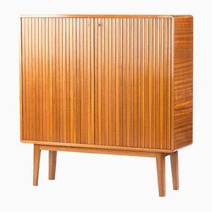 Mueble de caoba de G. A. Berg, años 40