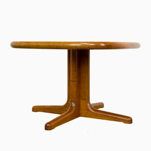 Table Basse Moderne en Teck, Danemark, 1970s