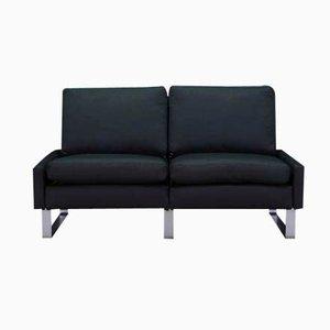 Conseta Zwei-Sitzer Sofa von Friedrich Wilhelm Möller für COR, 1960er