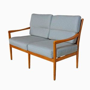 Vintage Two-Seater Sofa from Casala Möbel