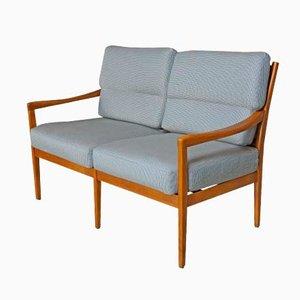 Vintage Zwei-Sitzer Sofa von Casala Möbel