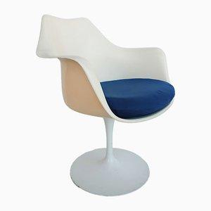 Poltrona Tulip di Eero Saarinen per Knoll