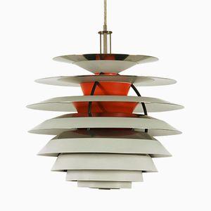 Lampe PH Contrast par Poul Henningsen pour Louis Poulsen